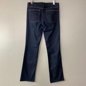 J. Crew Jeans - J. Crew Bootcut dark wash size 29R